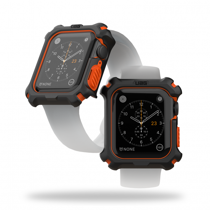 UAG obudowa ochronna do Apple Watch series 4/5