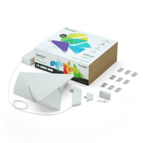 Nanoleaf Light Panels Rhythm Edition_X9_packshot